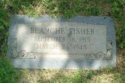 Blanche <i>Killion</i> Fisher