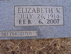 Elizabeth Virginia <i>McCoy</i> Ables