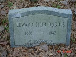 Edward Ted Hughes