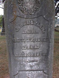James Madison Devlin