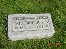 Catherine <i>Henning</i> Dugan