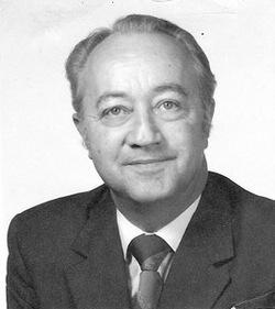 Harker Brentnal Hark Spensley, Jr