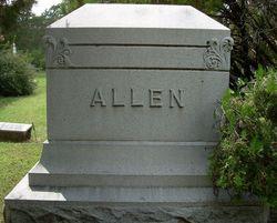 Arthur Warde Allen