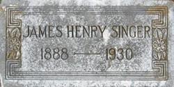 James Henry Singer