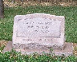 Ida <i>Ringling</i> North