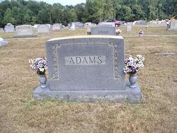 Clinton Adams