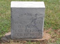 James A. Batson