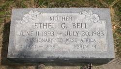 Ethel G. Bell