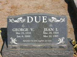 George V Due