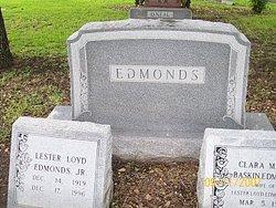 Lester Loyd Edmonds
