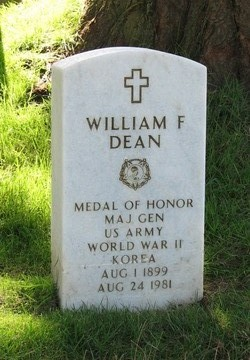 William F. Dean