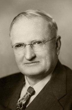 Walter Jordan Jack Blakemore