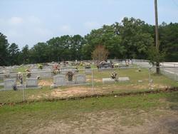 Greens Creek Cemetery