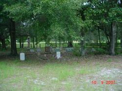 Blitchton Community Cemetery