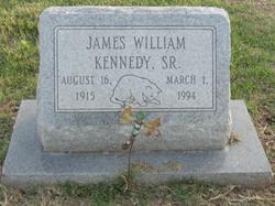 James William Jim Kennedy, Sr
