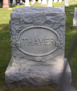 Ira Nahum Thayer