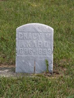Grace Maud Akard
