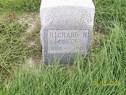 Richard N Coker
