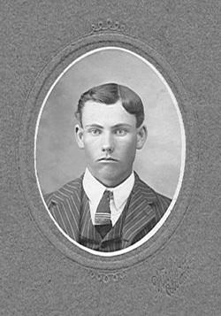 James William Jim Lee