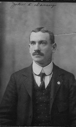 John Richard Dorsey