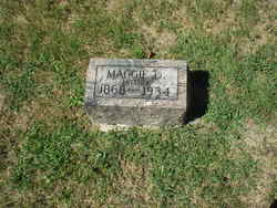 Margaret Dell Maggie <i>Alexander</i> Angleton