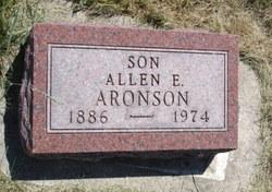 Allen Eric Aronson
