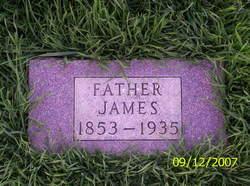 James Overy, Sr