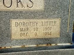 Dorothy George <i>Little</i> Brooks