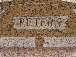 Eli M. Peters