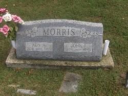 John F. Morris