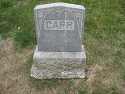 Melvin C. Carr