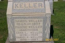 Anna L. Keller