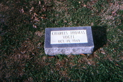 Charles Thomas Vogel