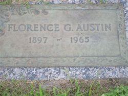 Florence Leoner <i>Green</i> Austin