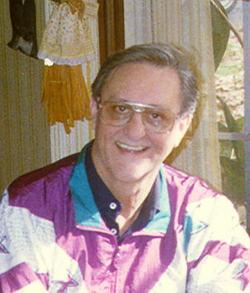Bob L. Bobby Breaux