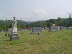 Piercey Cemetery