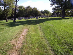 Hoffer Cemetery