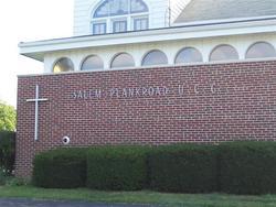 Salem Plankroad Cemetery