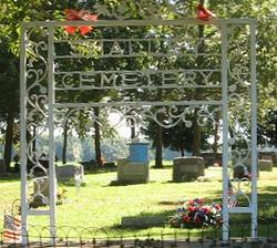 Smalley Cemetery