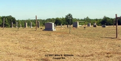 Adkins-Gibson-Rigney Cemetery
