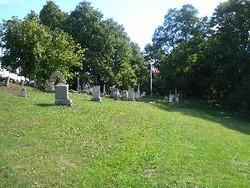 Oswego Bitter Cemetery