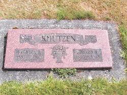 Edward H Knutzen