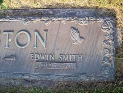 Edwin Smith Haston