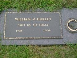 William Michael Hurley