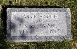 Fannie Arnold