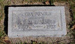 Cora Arnold