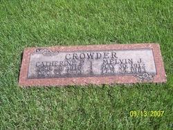 Catherine P. Crowder