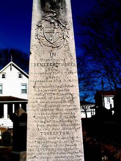 Ebenezer Tucker