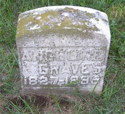 Angeline <i>Stone</i> Graves