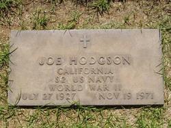 Joseph Joe Hodgson